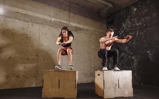 Co jeść przed treningiem siłowym? Te posiłki będą świetnym wyborem