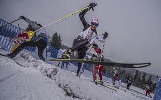 Daniel Iwanowski po raz 2 zwycięża zawody Red Bull Bieg Zbójników
