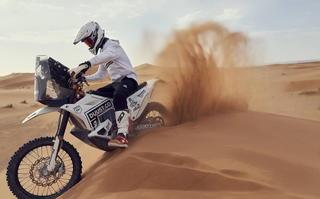 Duust Rally Team w Rajdzie Dakar 2020