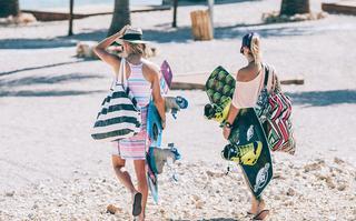 Relacja z obozu wakeboardowego na wyspie Pag w Chorwacji