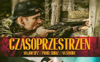 """Major SPZ prezentuje """"Czasoprzestrzeń"""""""
