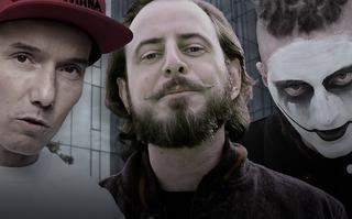 Abradab, Rahim i Kleszcz z nowym klipem Babeł