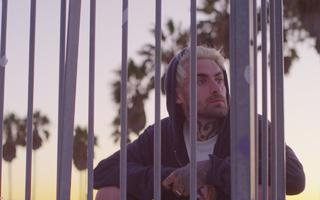 """QUEBONAFIDE: ROMANTIC PSYCHO FILM"""
