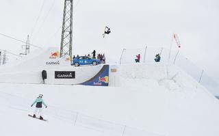 Wyniki kwalifikacji Pucharu Europy FIS w Białce Tatrzańskiej