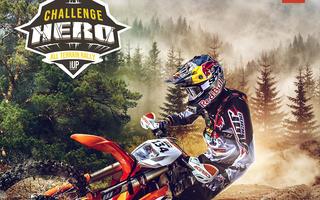 Helmetcam HERO CHALLENGE 2020