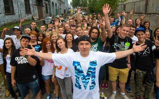 Wojna o Wawel 2014 - Wielki Finał