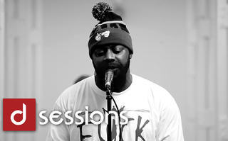 Guilty Simpson - Duckin Strays - nowy odcinek dSessions