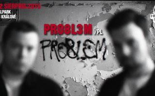 HHK 2015 - Pro8l3m pierwszym polskim artystą