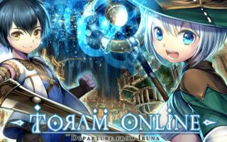Toram Online reached 10 million downloads worldwide on both iOS and Andriod