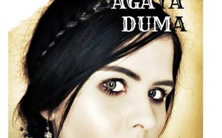 """Agata Duma przedstawia swój drugi autorski tom poezji """"rosyjsko – tatarskie Brzmienie"""""""