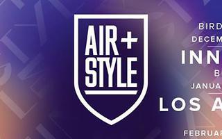 Air&Style w Los Angeles w lutym z udziałem narciarzy