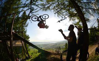 Rekordowa edycja Joy Ride BIKE Festival zakończona