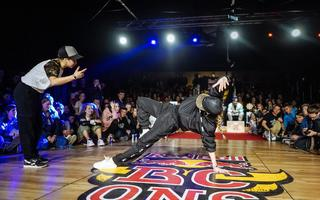 Red Bull BC One Cypher Poland już 3 lipca w Krakowie i online!