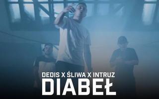 """Dedis z nowym singlem """"Diabeł"""""""