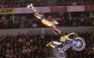 Diverse NIGHT of the JUMPs 2015 w Krakowie!
