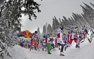 Red Bull Zjazd na Krechę 2015