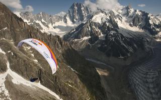 Red Bull X-Alps już za 100 dni