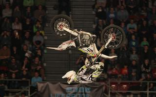 Diverse NIGHT of the JUMPs: Maikel Melero nie do zatrzymania