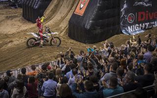 Mistrzostwa Świata Diverse NIGHT of the JUMPs porwały Trójmiasto
