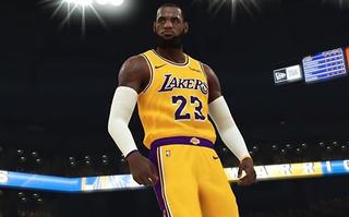 2K are set to make massive improvements to NBA 2K20