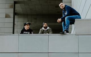 Pokahontaz: tytułowy numer z nowej płyty już na MaxFloRecTV