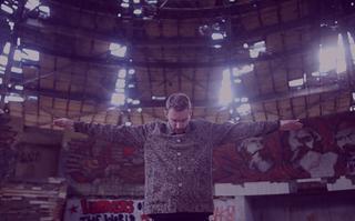 Na dzień przed premierą płyty Gedz wypuszcza nowy klip