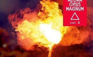 ALOHA OPUS MAGNUM VOL.2 płonie żywym ogniem