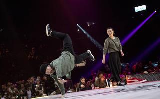 Zobacz na żywo największe zawody Street Dance