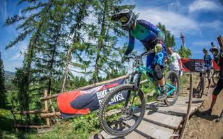 Relacja z festiwalu Bike Town Przemyśl 2018