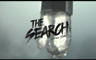 The Search - Stepping Stones Trailer