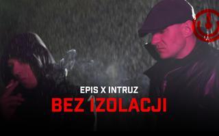 "Dziś premiera albumu Episa i Intruza ""Logout"""