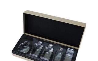 Niedrogie luksusowe niestandardowe pudełka kosmetyczne hurtowo