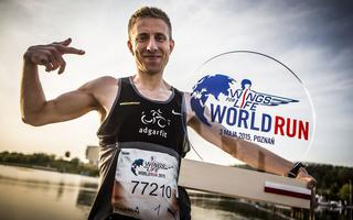 Wing For Life World Run 2015