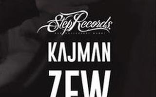 Kajman - Zew
