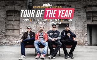 Tour of the Year: Wydanie fizyczne dla publiczności!