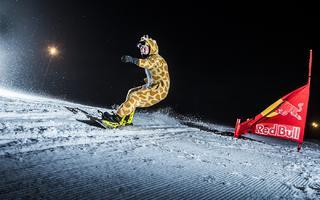Energetyczne podsumowanie Red Bull Zjazd na Krechę 2015