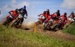 ORLEN MXMP: wielki finał sezonu odbędzie się w Więcborku