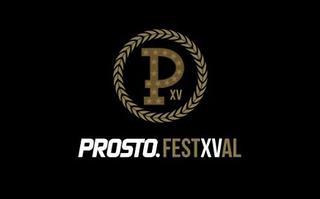 JWP/BC oraz WNB - goście specjalni Prosto FestXValu