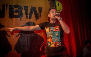 Kaz wygrywa warszawskie eliminacje WBW 2018
