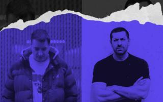 Verbal Kent i europejscy raperzy zasilają program Hip Hop Kemp