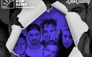 Showcase QueQuality pojawi się na Hip Hop Kempie