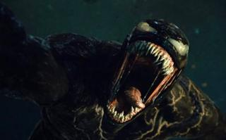 Latest Movie Review: 'Venom 2 Let there be Carnage'
