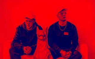APP: Sensi i DJ Kebs w Prosto Label