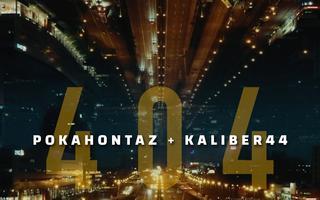 Pokahontaz x Kaliber 44: zapowiedź historycznego klipu