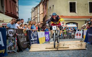 Eliminator MTB - zapowiedz Lublin City Race