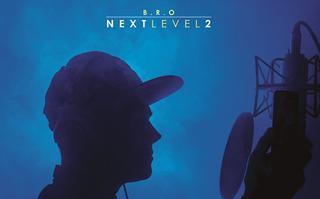 B.R.O ujawnia okładkę 'Next Level 2'
