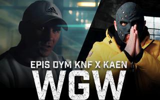 """Premiera klipu """"WGW"""" na nowym kanale muzycznym Prima Sort!"""