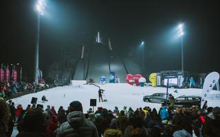 SnowFest Festival Powered By Tauron zamyka line-up