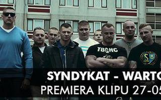 Syndykat - Nizioł, Parol i Murzyn ZDR zapowiadają Syndykator