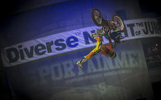 Bilety na MŚ we Freestyle Motocrossie w Krakowie już w sprzedaży